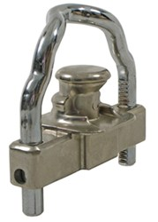 "Fastway Universal Trailer Coupler Lock for 1-7/8"", 2"" and 2-5/16"" Couplers"