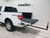 2011 ford f-150 hitch cargo carrier darby fixed class iii iv dta944