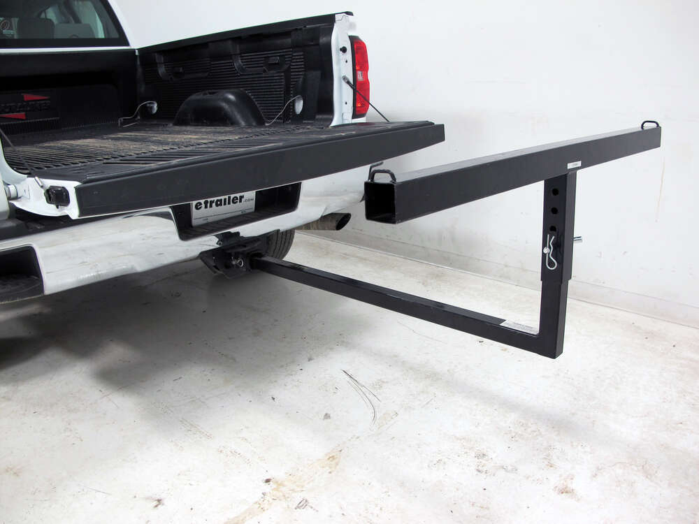 Silverado Bed Extender 28 Images Chevrolet 2500 Darby Extend A Truck Hitch