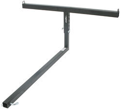 Darby Extend-A-Truck Hitch Mounted Load Extender - Roof or Truck Bed