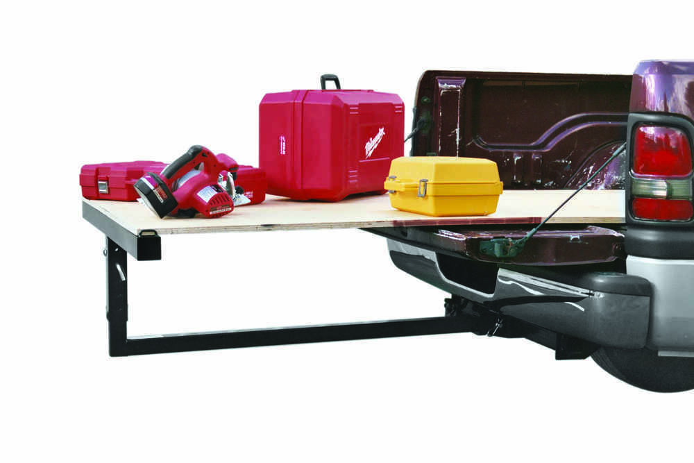 Darby Truck Bed Extender