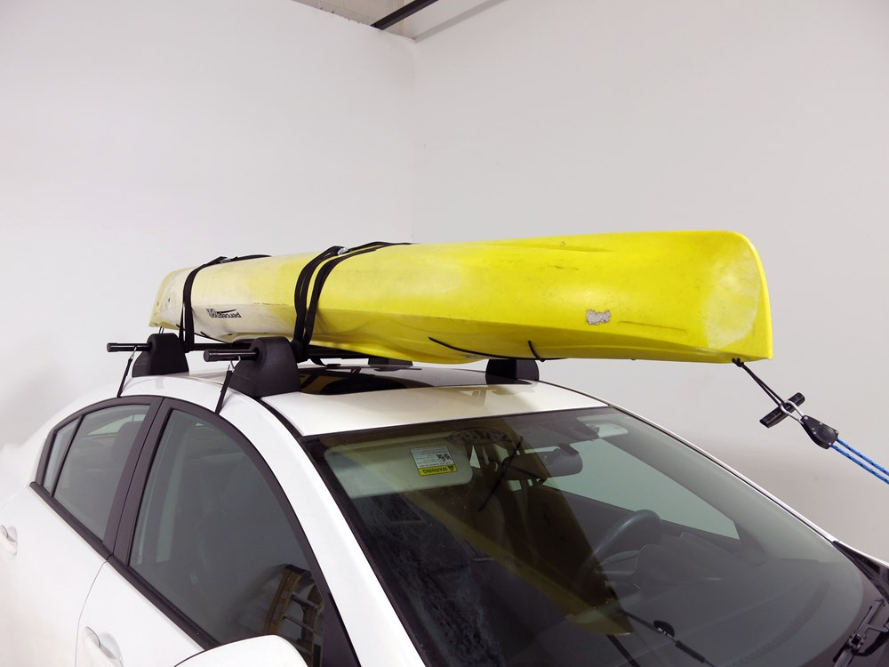 Darby Turbo Rack Universal Single Bar Roof Rack Darby Roof