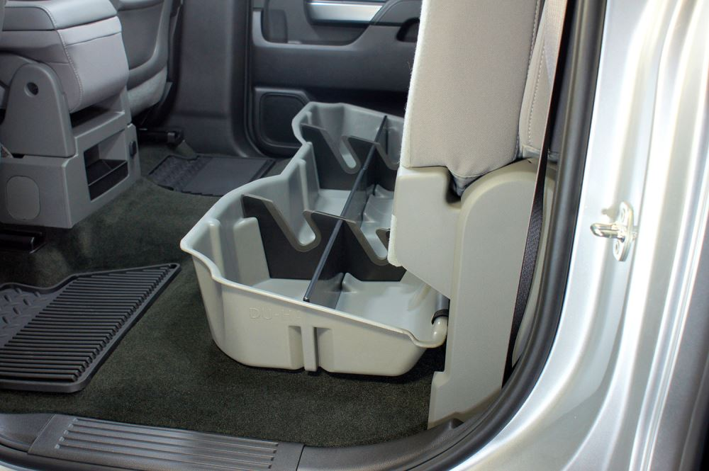 2016 Chevrolet Silverado 2500 Vehicle Organizer - Du-Ha