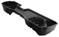 Du-Ha Truck Storage Box and Gun Case - Under Rear Seat - Black