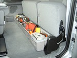 Vehicle Interior Organizer