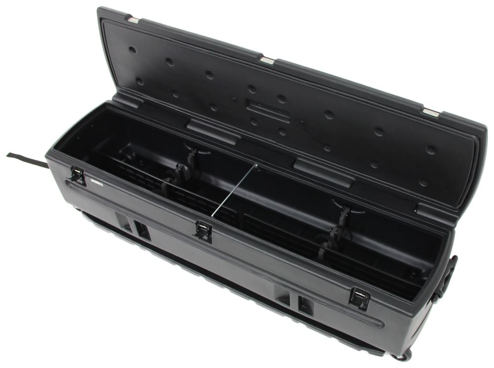 Du Ha Tote Wheeled Storage Container And Gun Case For