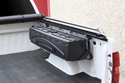 "Du-Ha Humpstor Truck Bed Storage Box and Gun Case - Side Mount - 55"" x 9-3/4"" x 9"""