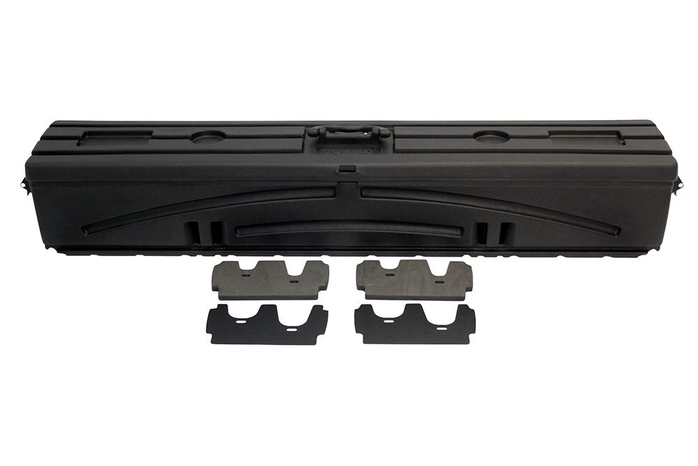 2016 Ford F 150 Du Ha Truck Storage Box And Gun Case