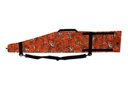 "Dri-Hide 3-in-1 Rifle Protector, Liner, and Case w/ Shoulder Strap - 47-1/2"" x 9-1/2"""