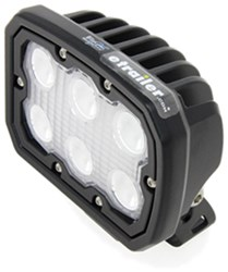 "Vision X Duralux Floodlight - LED - 30 Watts - 60 Degree Beam - 5-1/2"" x 4-1/2"" - Qty 1"