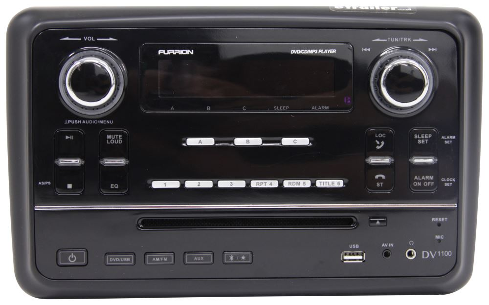 Furrion Stereo With Bluetooth 320 Watts 3 Zone Furrion