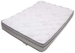 Denver Mattress Supreme Euro Top Queen Mattress