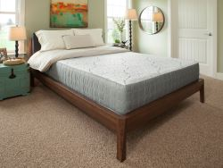 Denver Mattress Premier Latex Narrow King Mattress