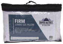 Denver Mattress Firm RV Bedroom