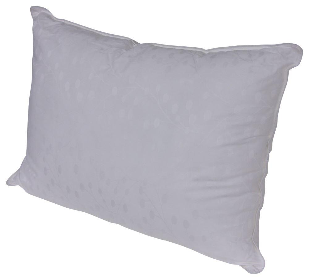 Denver Mattress RV Bed Pillow Firm Jumbo Denver
