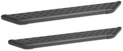 DeeZee 2014 Ford F-250 and F-350 Super Duty Tube Steps - Running Boards