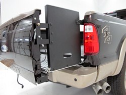 DeeZee 2011 Ford F-250 and F-350 Super Duty Bed Extender