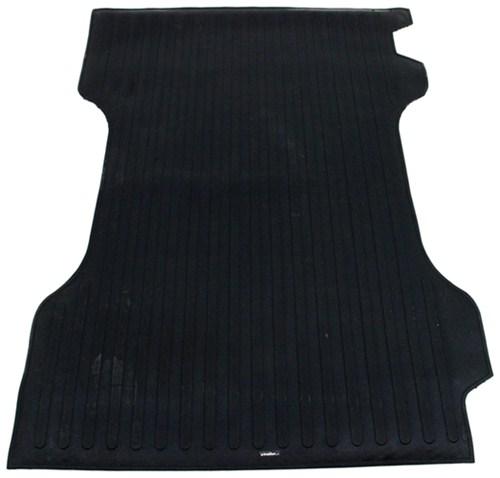 Deezee Heavyweight Custom Fit Truck Bed Mat For Ford