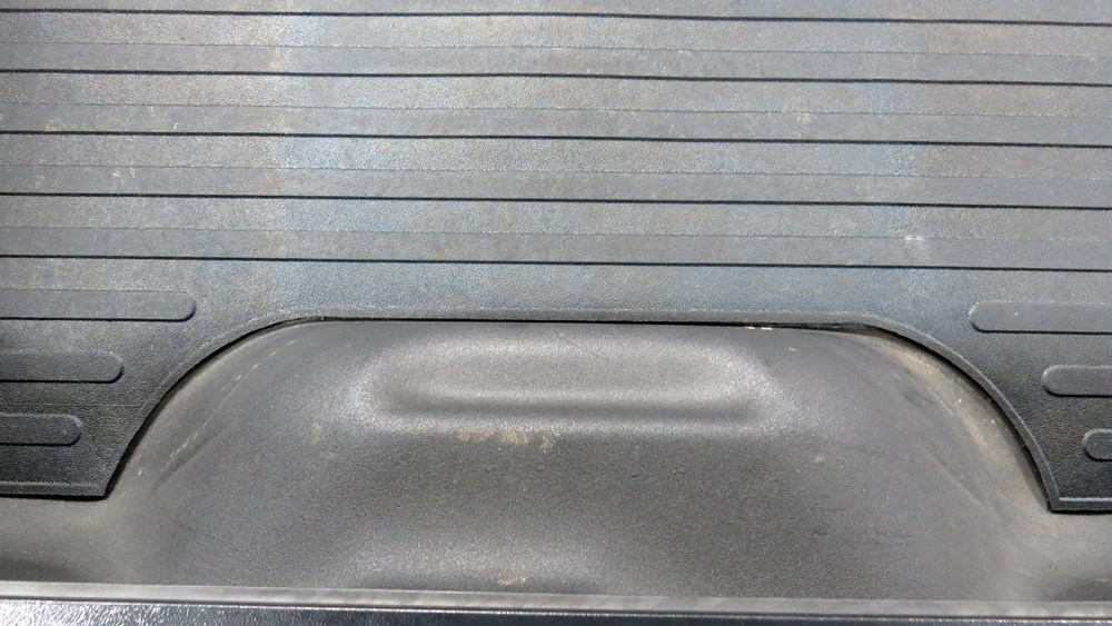 Deezee Heavyweight Custom Fit Truck Bed Mat For Ford