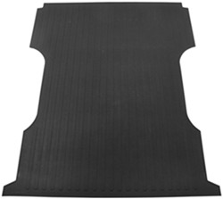 DeeZee Heavyweight, Custom-Fit Truck Bed Mat for Ford Super Duty with 6' Bed