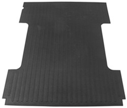 DeeZee Heavyweight, Custom-Fit Truck Bed Mat for Chevy/GMC with 6-1/2' Bed