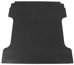DeeZee Heavyweight, Custom-Fit Truck Bed Mat for Chevy with 5-1/2' Bed