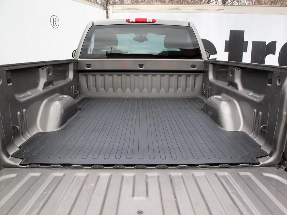 Deezee Heavyweight Custom Fit Truck Bed Mat For Chevy