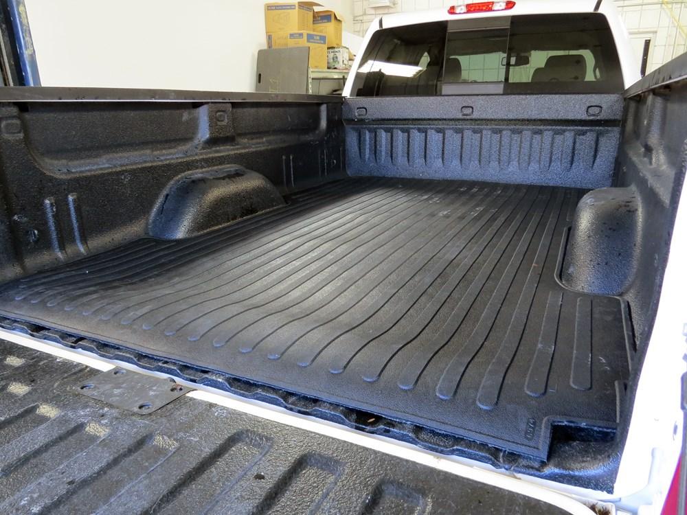 Deezee Custom Fit Truck Bed Mat Deezee Truck Bed Mats Dz86974
