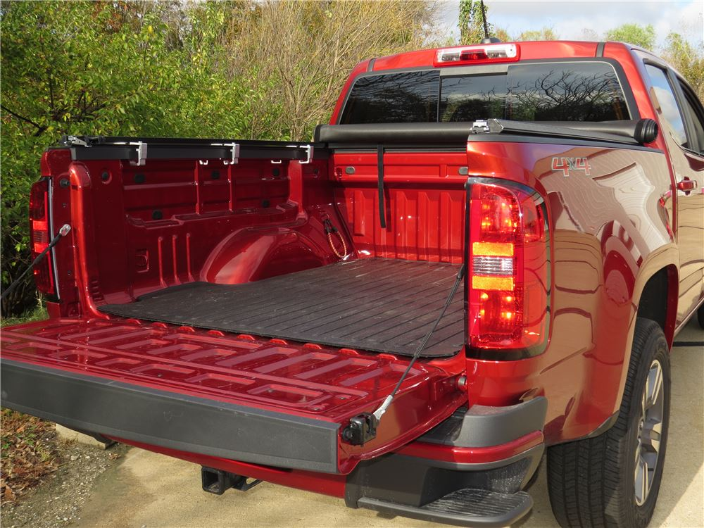 Deezee Custom Fit Truck Bed Mat Deezee Truck Bed Mats Dz87009