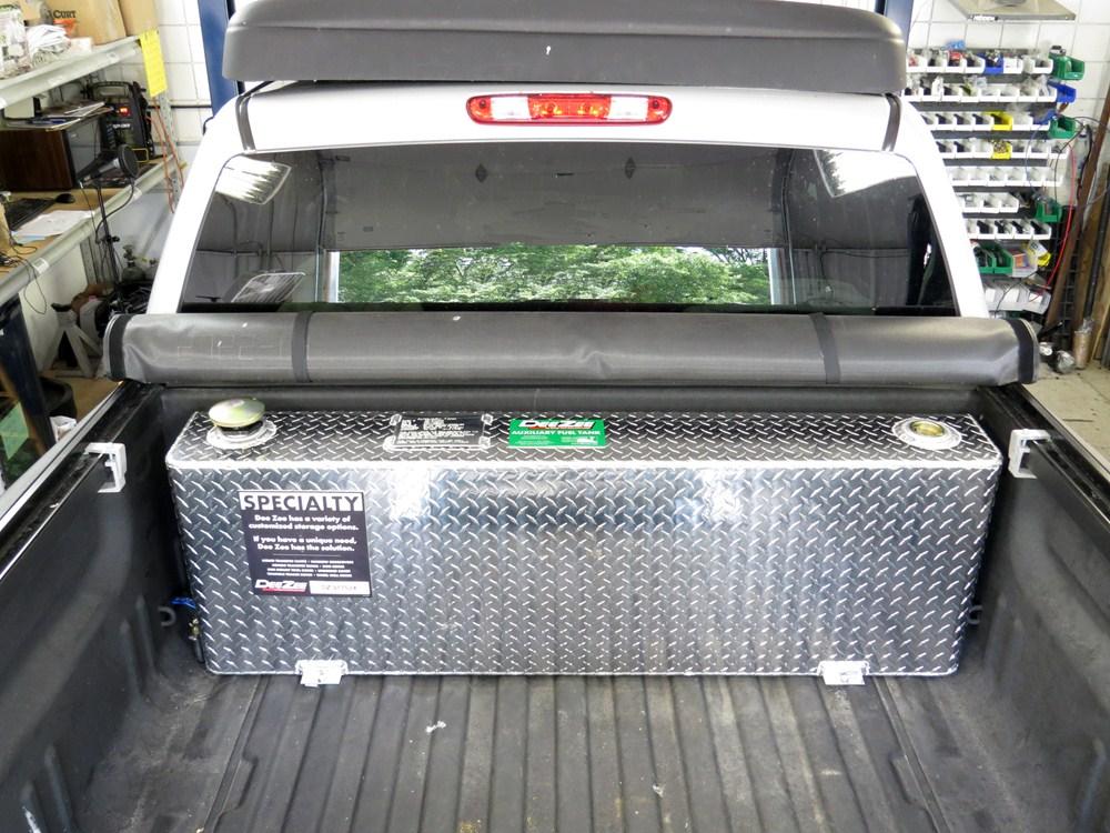 Dz X Chevrolet Silverado