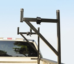DeeZee 2001 Dodge Ram Pickup Ladder Racks