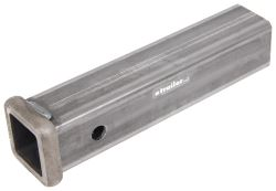 Combo Bar 12&quot; with 2&quot; Trailer Hitch <strong>Receiver</strong> - Unpainted - E-11