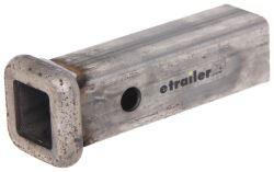 "Combo Bar 6"" with 1-1/4"" Trailer Hitch Receiver - E-911"