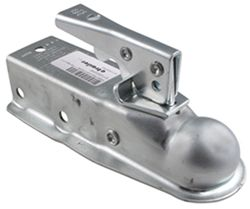 "Fulton Fas-Lok Coupler, 1-7/8"" Ball, 2"" Channel - 2,000 lbs"