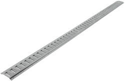 Erickson Horizontal E-Track - Zinc Coated Steel - 2,000 lbs - 8' Long - Qty 1