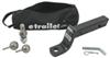"etrailer.com Ball Mount Kit - Extra-Long - 2-3/4"" Rise or 4"" Drop - 6,000 lbs"