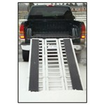 Snowmobile Loading Ramp