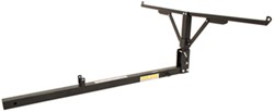 "Erickson Big Bed Load Extender for 2"" Hitches - 400 lbs"