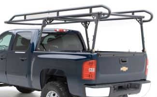 Erickson Over The Cab Truck Bed Ladder Rack Steel 800