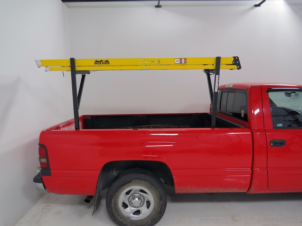 2011 Ford Ranger Ladder Racks Erickson