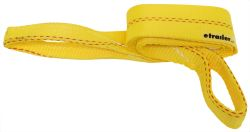 "Erickson Tree Saver Strap for Recovery Winch - 2"" x 6' - 5,000 lbs Max Vehicle Weight"