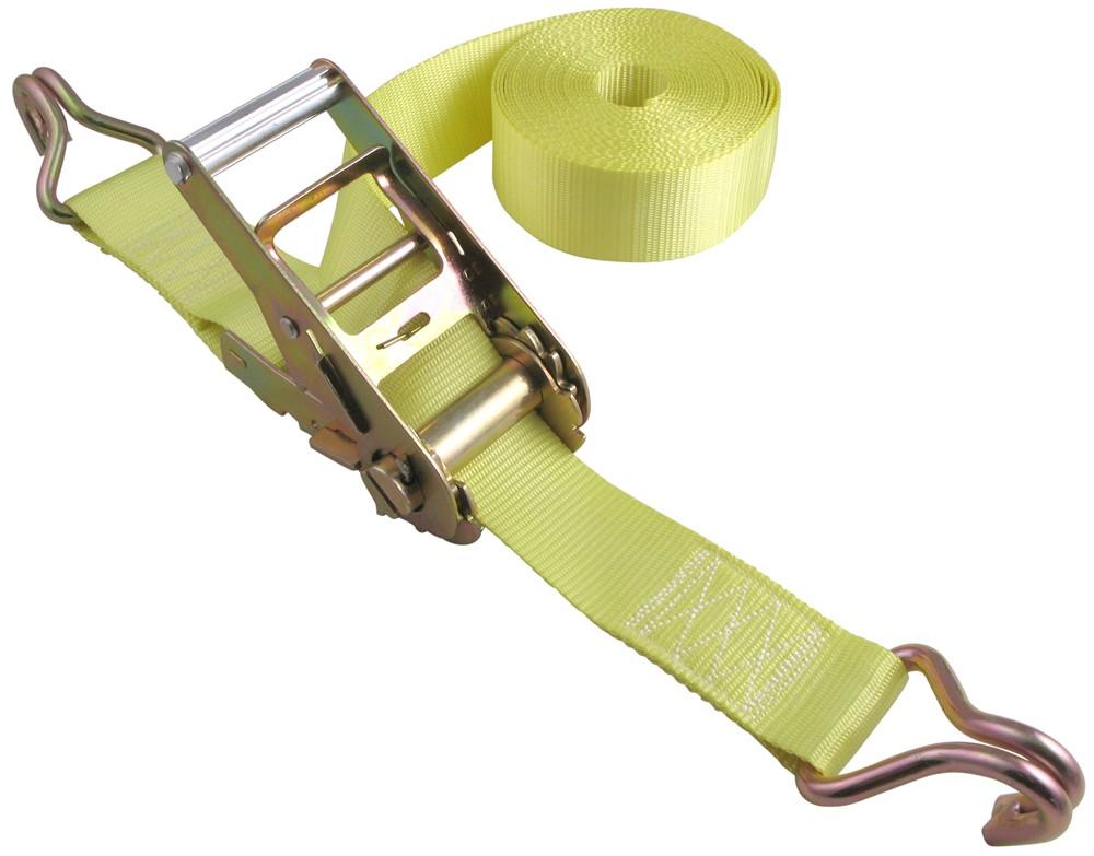 Cargo straps