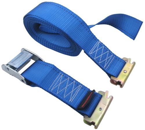 how to use erickson tie down straps