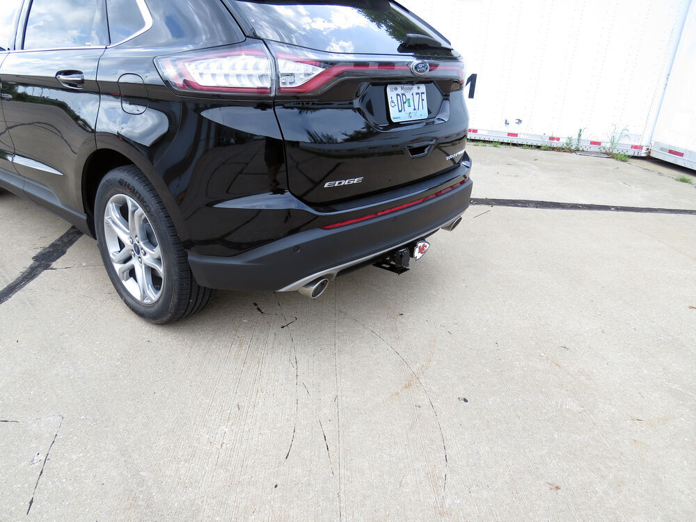2016 ford edge universal installation kit for trailer. Cars Review. Best American Auto & Cars Review