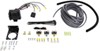 Universal Installation Kit for Trailer Brake Controller - 7-Way RV and 4-Way Flat - 10 Gauge Wires