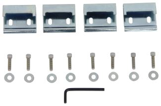 Extang Solid Fold >> Replacement Clamps for Extang Trifecta and Solid Fold Tonneau Covers - Qty 4 Extang Accessories ...