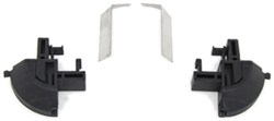 Replacement Tailgate End Corners for Extang Tuff Tonno Tonneau Covers