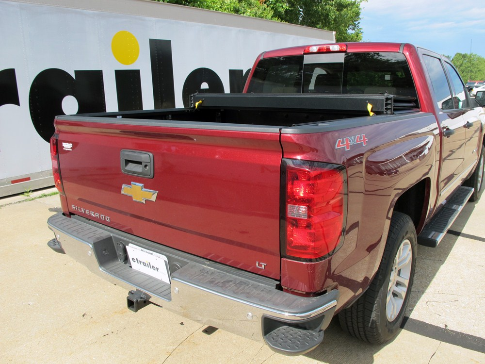 Bed Cover Chevy Silverado 28 Images Chevrolet Silverado 1500 6 5 Bed 2008 2013 Extang Solid