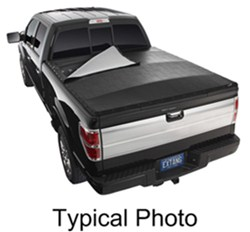 Extang BlackMax Soft Tonneau Cover - Snap On - Roll Up - Vinyl