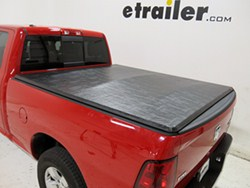 Extang Tuff Tonno Soft Tonneau Cover - Snapless J-Strip - Roll Up - Vinyl